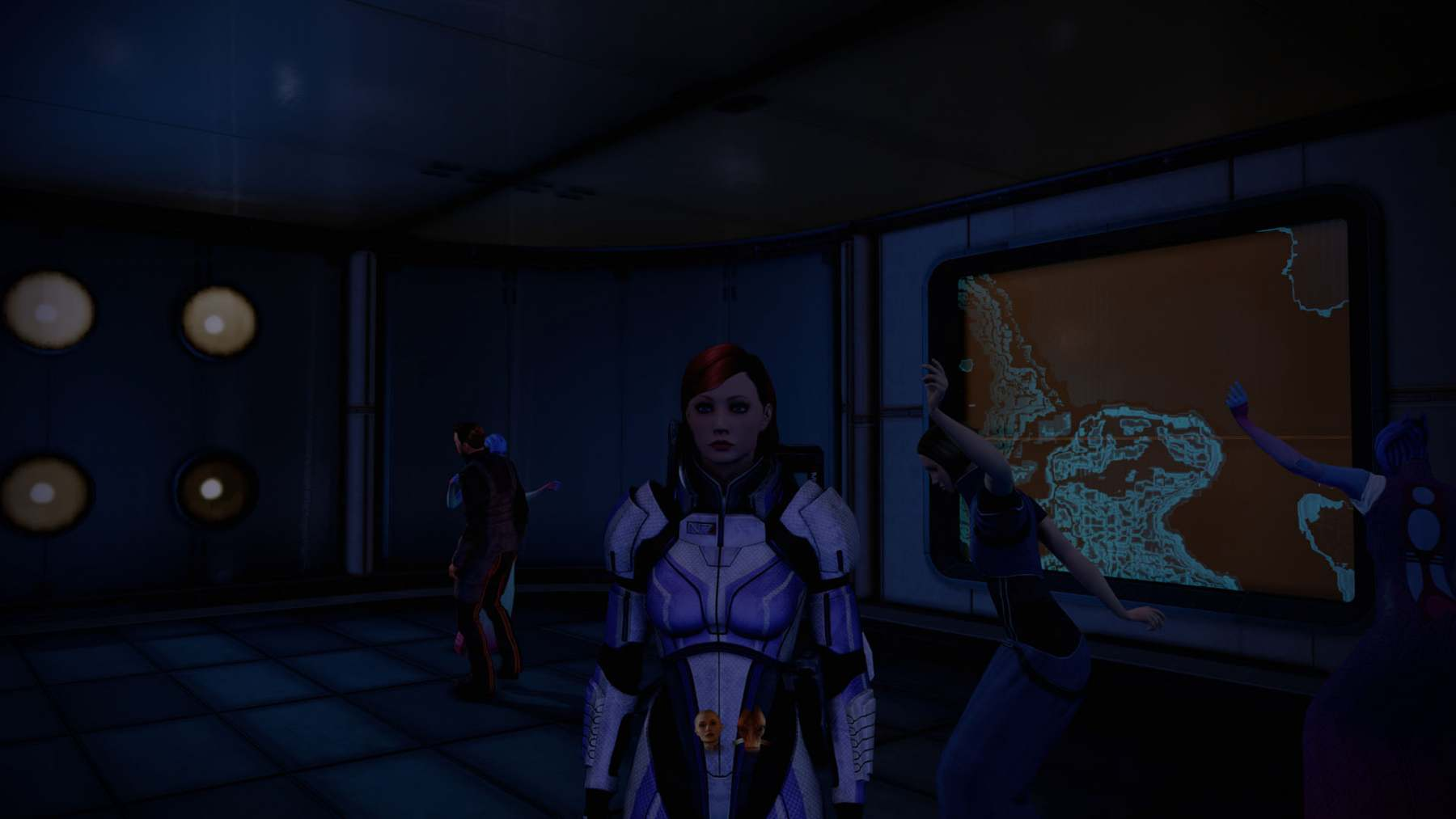 Mass-Effect-2-Hanging-Out