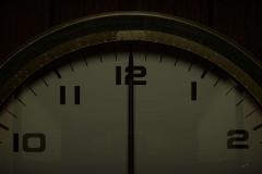 Twelve-Minutes-Clock